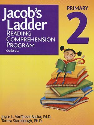 Jacob's Ladder Reading Comprehension Program - Primary 2 (Grades 1-2) By VanTassel-Baska, Joyce/ Stambaugh, Tamra