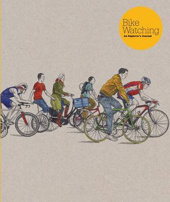 Bike Watching By Sparshott, David (ILT)